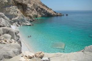 Η φωτογραφία της ημέρας: Στις παραλίες της όμορφης Ικαρίας