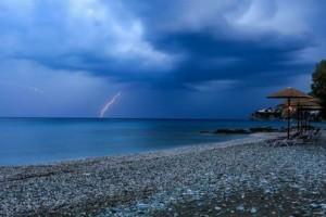 Στροφή 180 μοιρών κάνει ο καιρός - Που αναμένονται βροχές