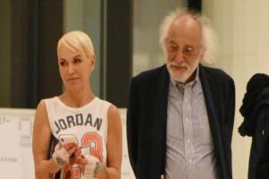 """""""Σκοτώθηκε σε τροχαίο..."""": Συγκλονισμένη η Νατάσα Καλογρίδη"""