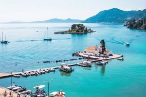 Κέρκυρα: Θετικός στον κορωνοϊό Ρουμάνος τουρίστας!