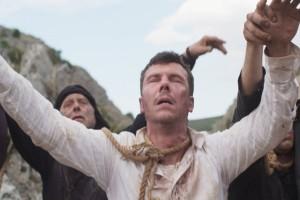 Κόκκινο Ποτάμι: Συγκίνησε το Πανελλήνιο με το δραματικό φινάλε – Οι σκηνές που συγκλόνισαν! (photos+video)