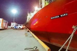 7 ναυτικοί κόλλησαν κορωνοϊό ενώ ήταν 35 ημέρες στη θάλασσα
