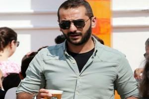 Ο Λεωνίδας Κουτσόπουλος άφησε τα μαχαίρια κι έπιασε τα.... - Η νέα επαγγελματική του δραστηριότητα που λίγοι γνωρίζουν