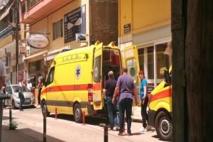 Σοκ στην Κοζάνη: Σε κρίσιμη κατάσταση τρεις εφοριακοί