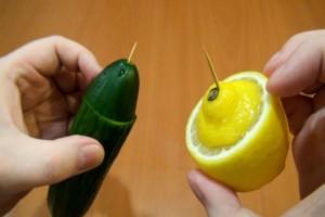 Μόλις δεις αυτό το μυστικό με το λεμόνι θα το χρησιμοποιείς και εσύ καθημερινά - Δεν φαντάζεσαι τι θα συμβεί