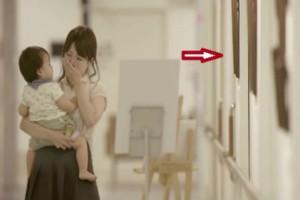 Μητέρα πήγε το μωρό της για το Check Up του πρώτου έτους - Βγαίνοντας δεν άντεξε και…