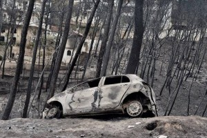 """Τραγωδία στο Μάτι: """"Όχι"""" από τον εισαγγελέα σε κακουργηματική δίωξη για την φονική πυρκαγιά"""