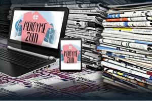 Τα μεγαλύτερα ποσά στα ΜΜΕ (εφημερίδες, sites, ραδιόφωνα και τηλεοπτικά κανάλια) - Πόσα πήρε ποιος