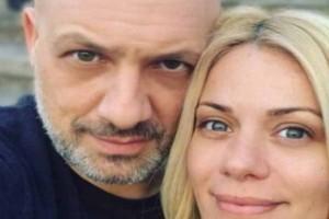 """Νίκος Μουτσινάς: Η άγνωστη """"σχέση"""" με γνωστό μοντέλο!"""