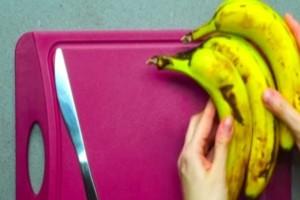 Αγοράζετε μπανάνες αλλά δεν τις τρώτε γιατί ωριμάζουν γρήγορα; Έτσι θα τις διατηρήσετε για 4 μήνες