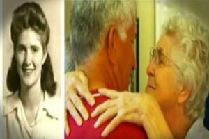 """Αυτή η μητέρα κρατούσε ένα μυστικό κρυφό για 65 χρόνια - Όταν το έμαθε η οικογένειά της...""""πάγωσε"""""""