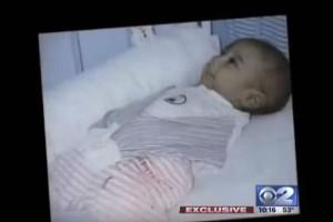 """Μητέρα εγκαταλείπει το νεογέννητο μωρό της - Οι νοσοκόμες μόλις σήκωσαν την κουβερτούλα του """"πάγωσαν""""…"""