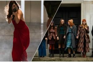 """""""Επικίνδυνη Ομορφιά"""" και """"Miss Απειθαρχία"""" στις νέες ταινίες της εβδομάδας (30/07 - 06/08)"""