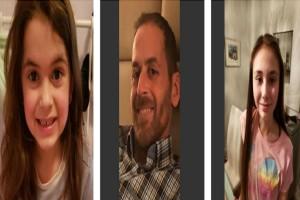 6χρονη και 11χρονη βρέθηκαν νεκρές σε δάσος - Ανθρωποκυνηγητό για τον πατέρα τους