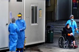 Πρόβλημα και στα Λουτρά Αιδηψού: Θετική στον κορωνοϊό 66χρονη Ρουμάνα τουρίστρια