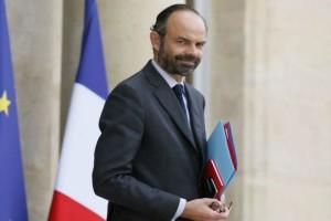 Ραγδαίες πολιτικές εξελίξεις στη Γαλλία: Παραιτήθηκε ο πρωθυπουργός Εντουάρ Φιλίπ