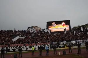 Ιστορία που επαναλαμβάνεται σαν φάρσα: Ο αγώνας ποδοσφαίρου που ίσως ευθύνεται για τα αυξημένα κρούσματα κορωνοϊού στην Ελλάδα