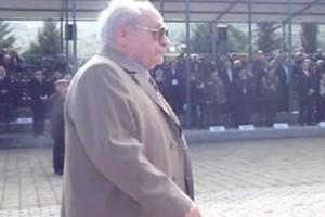 Θρήνος στη Νέα Δημοκρατία - Πέθανε ο πρώην βουλευτής και υφυπουργός Ανέστης Λώρας