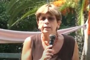 Θρήνος: Πέθανε η αρχαιολόγος Πέπη Λαζαρίδου