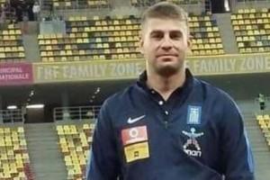 Σοκ στο ελληνικό ποδόσφαιρο: Πέθανε ο Σταμάτης Αντωνίου
