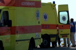 Θρίλερ στον Πειραιά: Βρέθηκε νεκρή γυναίκα μαχαιρωμένη στο λαιμό