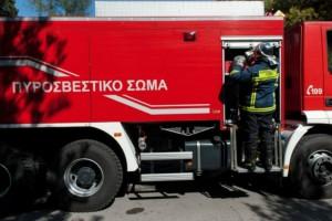 Προσοχή: Υψηλός κίνδυνος πυρκαγιάς σε επτά περιοχές