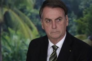 Θετικός στον κορωνοϊό ο Πρόεδρος της Βραζιλίας, Μπολσονάρο