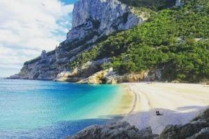 Η φωτογραφία της ημέρας: Στην όμορφη Σαρδηνία