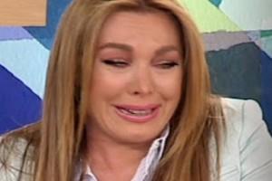 """""""O όγκος εξαφανίστηκε και ότι οι παρενέργειες..."""": Σοκαρισμένη η Τατιάνα Στεφανίδου!"""
