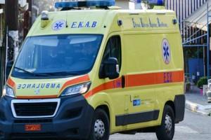19χρονη πέθανε σε φρικτό τροχαίο - Τραγωδία στα Τρίκαλα