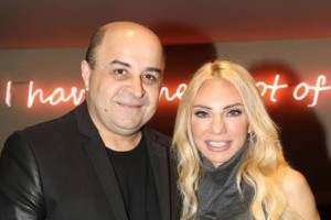 Έλενα Τσαβαλιά: Σε βαθιά μελαγχολία η σύζυγος του Μάρκου Σεφερλή!