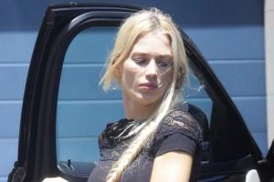 """""""Κατέρρευσε"""" η Βικτώρια Καρύδα στη δίκη για τη δολοφονία του Γιάννη Μακρή"""
