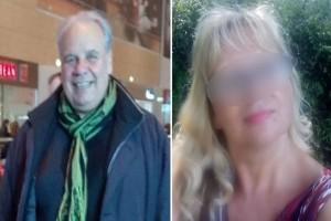 Έγκλημα στο Χαλάνδρι: Στην φυλακή για 14 χρόνια η Γερμανίδα που σκότωσε το σύντροφό της