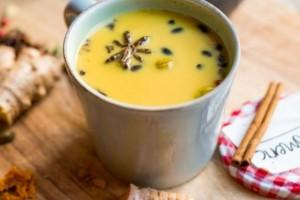 Το «Χρυσό Γάλα»: Ένα ισχυρό αντιφλεγμονώδες και αντικαρκινικό ελιξίριο (Video)