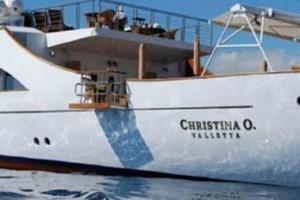 Έτσι είναι σήμερα η θαλαμηγός «Χριστίνα» του Αριστοτέλη Ωνάση –Δεν φαντάζεστε το κόστος ενοικίασης