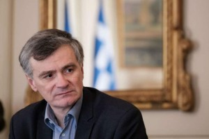 Είναι επίσημο: Επιστρέφει εκτάκτως ο Σωτήρης Τσιόδρας