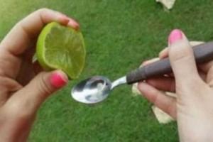 Θα σωθείτε: Στύψτε λεμόνι μέσα σε λάδι και πιείτε το - Το αποτέλεσμα είναι εκπληκτικό