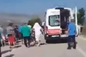 10χρονο αγόρι παρασύρθηκε και σκοτώθηκε από ασθενοφόρο - Τραγωδία στην Κακαβιά