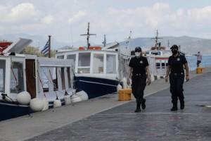 Κορωνοϊός Πόρος: Μετάθεση για το διοικητή του ΑΤ μετά από καταγγελίες