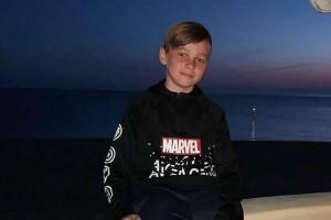 11χρονος κατασπαράχθηκε από αρκούδες