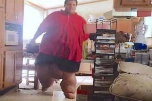 28χρονος ζύγιζε 320 κιλά και δυσκολευόταν ακόμη και να κουνηθεί - Μόλις δείτε πως είναι σήμερα δεν θα πιστεύετε στα μάτια σας (Video)