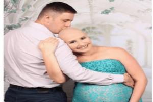 36χρονη έγκυος με καρκίνο αρνήθηκε να κάνει έκτρωση - Το συγκινητικό αποτέλεσμα τη δικαίωσε...