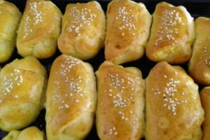 Νόστιμα τυροπιτάκια από τη γιαγιά - Η απόλυτη συνταγή