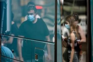 Κορωνοϊός: Η επέλαση του φονικού ιού στη χώρα μας - Πού εντοπίζονται τα περισσότερα κρούσματα