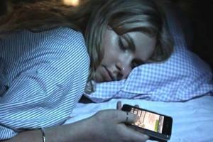 Ξύπνησε και βρήκε στο κινητό της μια περίεργη φωτογραφία - Λίγο αργότερα κατάλαβε πως...