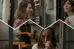 """""""Η Παρθένος του Αυγούστου"""" και """"Εμείς οι δύο"""" στις νέες ταινίες της εβδομάδας (13/08-20/08)"""