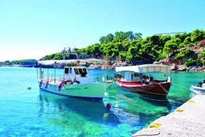 Εδώ θα βρείτε τον παράδεισο: Τα 2 ελληνικά νησιά που θα σας φέρουν σε τέλεια ισορροπία με την φύση