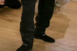 Η πιο θρυλική σκηνή της ελληνικής τηλεόρασης - Το ζεϊμπέκικο που ανατρίχιασε τους πάντες