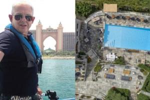 Πήλιο: Το πανέμορφο ξενοδοχείο με θέα τον Παγασητικό που άφησε άναυδο τον Τάσο Δούση