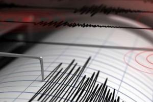 Ισχυρός σεισμός στην Κυλλήνη